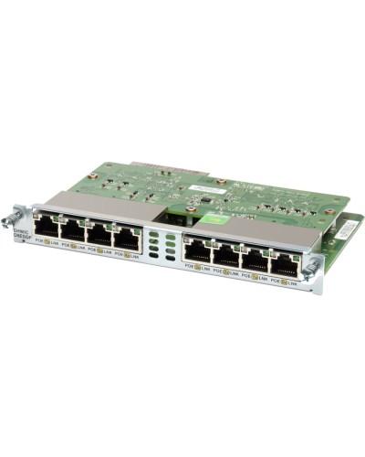 Сетевой Модуль Cisco EHWIC-D-8ESG-P
