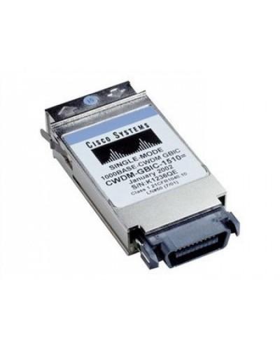 SFP Трансивер (Модуль) Cisco CWDM-GBIC-1510