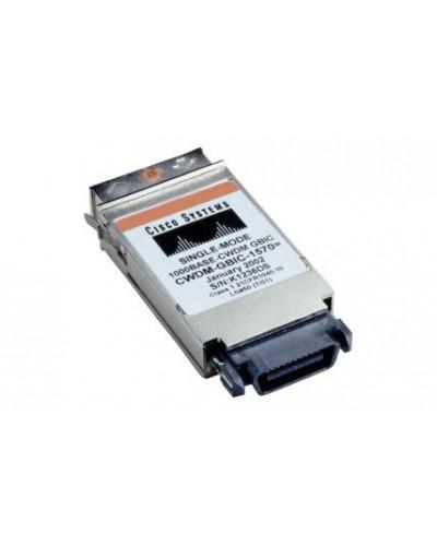SFP Трансивер (Модуль) Cisco CWDM-GBIC-1570