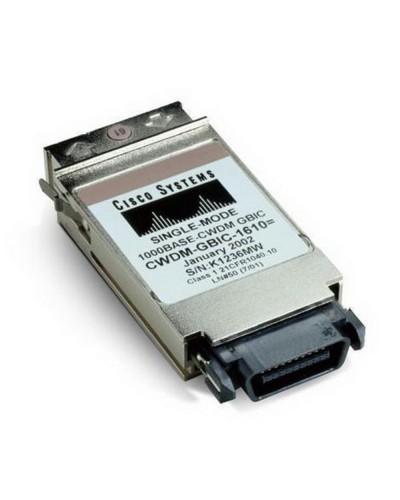 SFP Трансивер (Модуль) Cisco CWDM-GBIC-1610