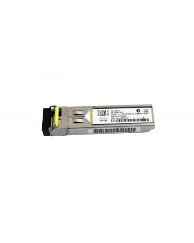 SFP Трансивер (Модуль) Cisco GLC-BX80-D-I