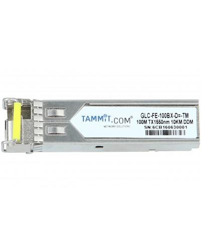 SFP Трансивер (Модуль) Cisco GLC-FE-100BX-D