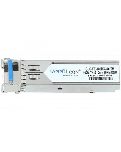 SFP Трансивер (Модуль) Cisco GLC-FE-100BX-U