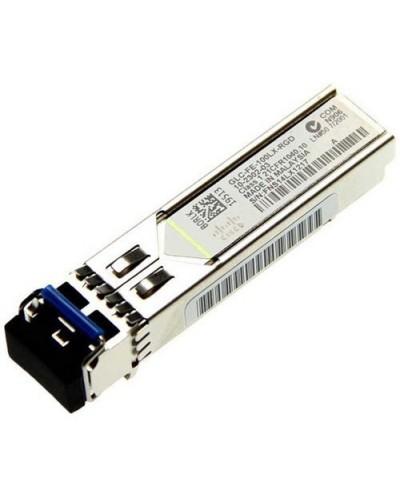 SFP Трансивер (Модуль) Cisco GLC-FE-100LX-RGD