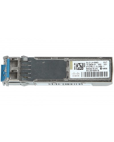 SFP Трансивер (Модуль) Cisco GLC-LH-SMD
