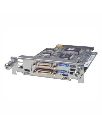 Сетевой Модуль Cisco HWIC-2A/S