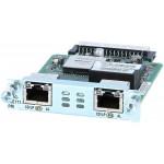 Сетевой модуль Cisco HWIC-2CE1T1-PRI