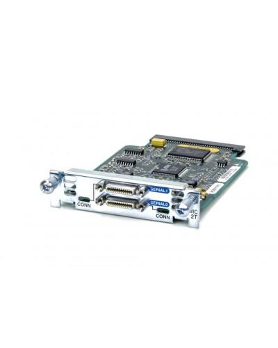 Сетевой Модуль Cisco HWIC-2T