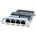 Сетевой модуль Cisco HWIC-4B-S/T