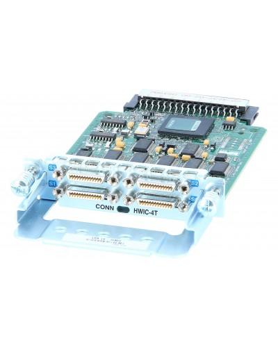 Сетевой Модуль Cisco HWIC-4T