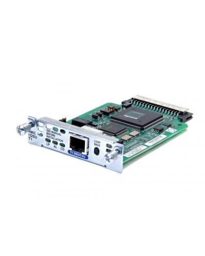 Сетевой Модуль Cisco HWIC-1DSU-T1