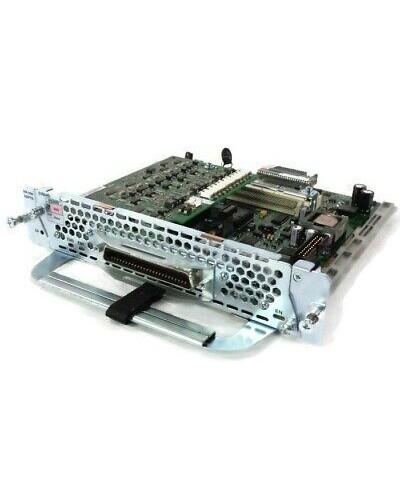 Сетевой Модуль Cisco EVM-HD-8FXS/DID