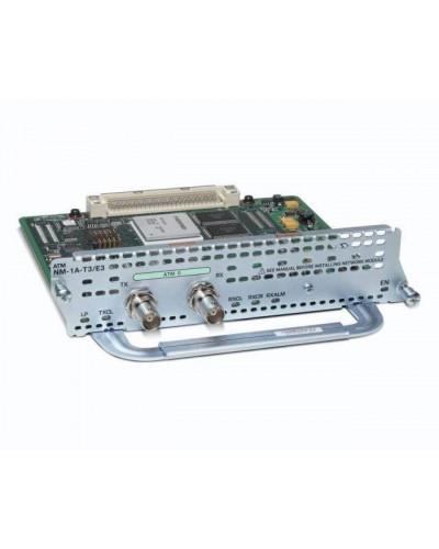 Сетевой Модуль Cisco NM-1A-T3/E3