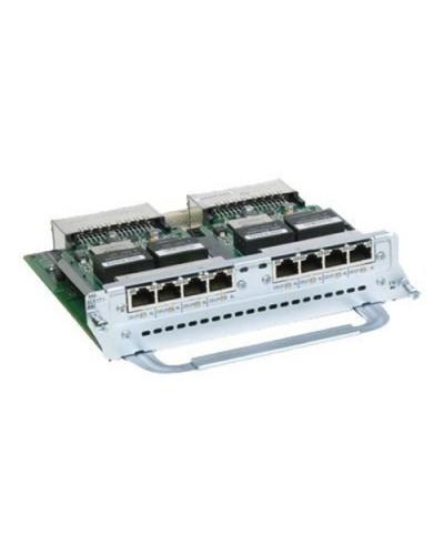 Сетевой Модуль Cisco NM-8CE1T1-PRI