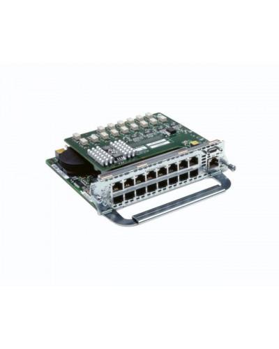 Сетевой Модуль Cisco NME-16ES-1G