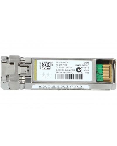 SFP Трансивер (Модуль) Cisco SFP-10G-LR
